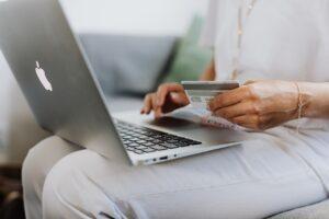 IVA en comercio electrónico