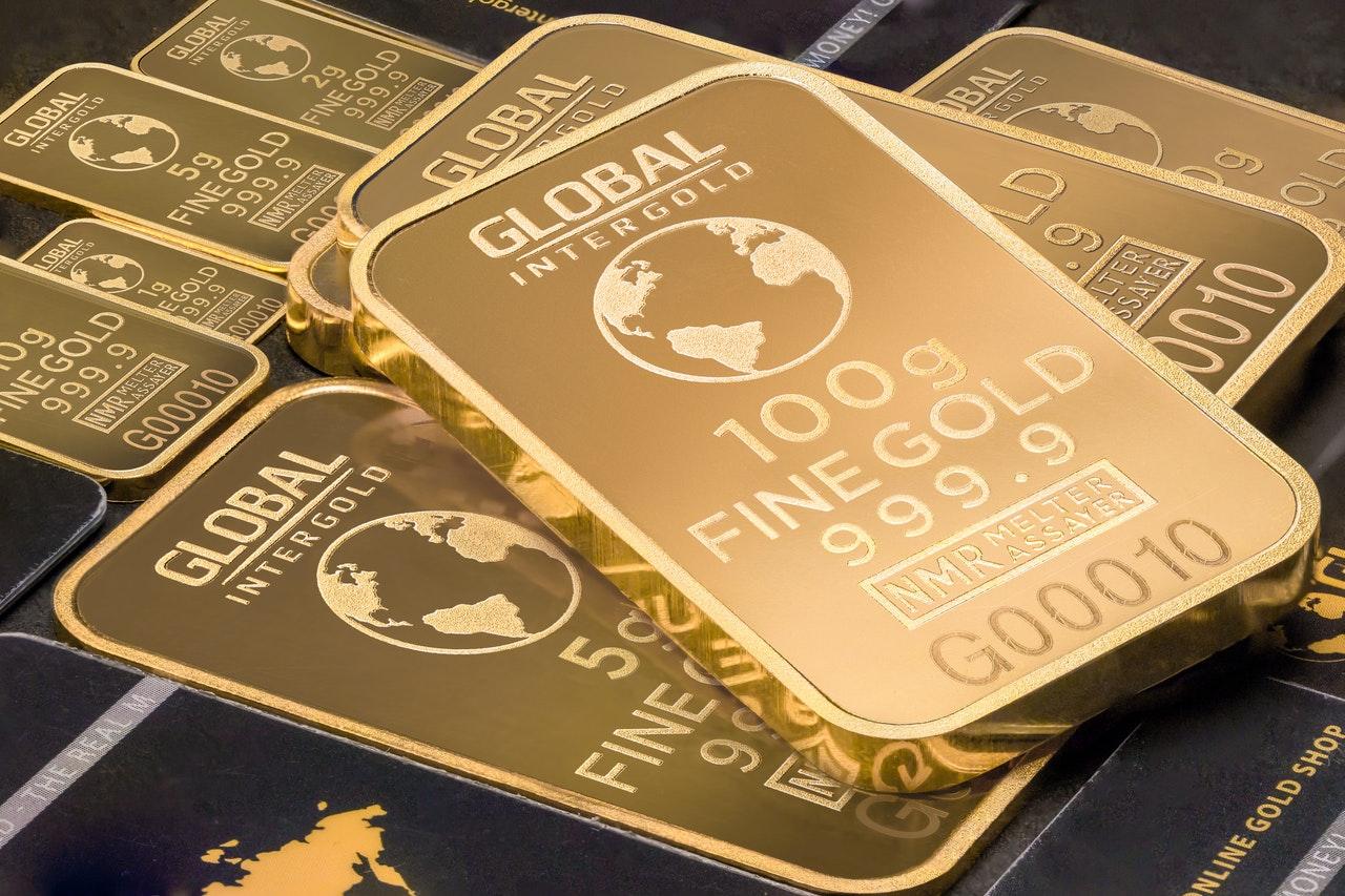 La clave para invertir en oro físico es la fiscalidad