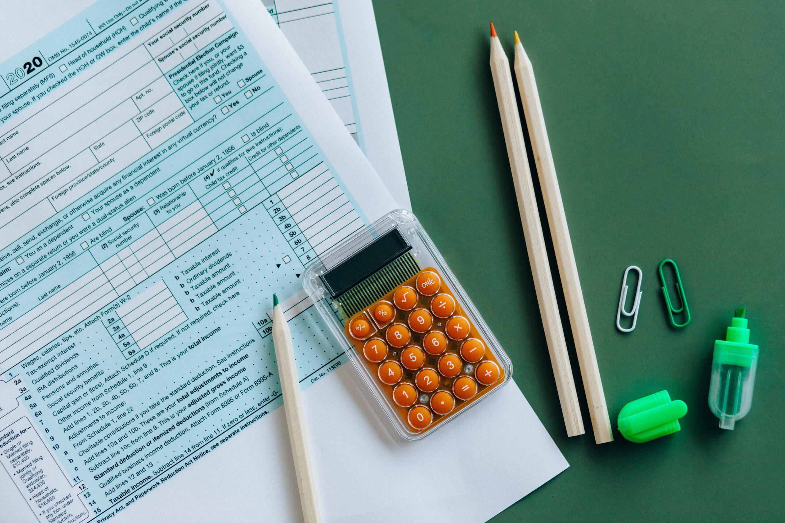 Obligaciones tributarias para octubre